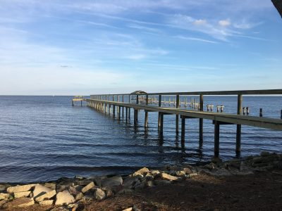 Custom Wood Dock, Dock Builder, Boat Dock Builder, Custom Boat Dock, Brevard County FL